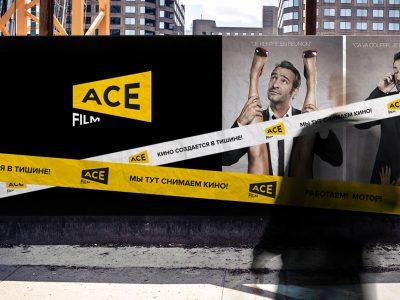 ACE film