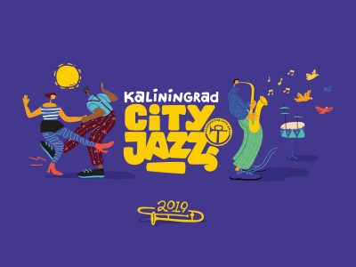 Kaliningrad City Jazz 2019